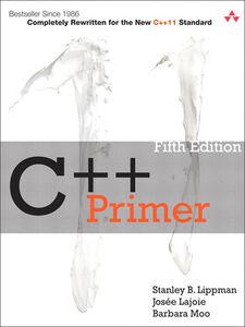 Ebook in inglese C++ Primer Lajoie, Josée , Lippman, Stanley , Moo, Barbara