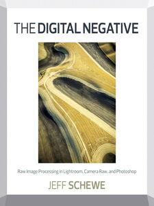 Foto Cover di The Digital Negative, Ebook inglese di Jeff Schewe, edito da Pearson Education