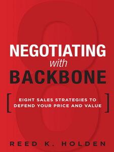 Foto Cover di Negotiating with Backbone, Ebook inglese di Reed K. Holden, edito da Pearson Education