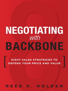 Foto Cover di Negotiating with Backbone, Ebook inglese di Reed K. Holden, edito da Pearson Education