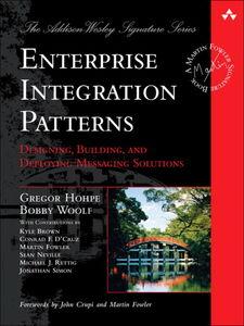 Ebook in inglese Enterprise Integration Patterns Hohpe, Gregor , Woolf, Bobby