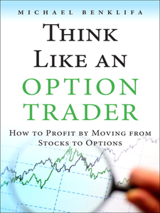 Ebook in inglese Think Like an Option Trader Benklifa, Michael