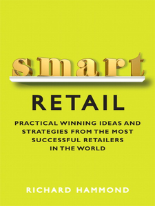 Ebook in inglese Smart Retail Hammond, Richard