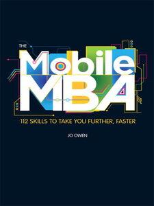 Ebook in inglese The Mobile MBA Owen, Jo