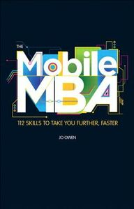 Ebook in inglese The Mobile MBA Owen, Jo
