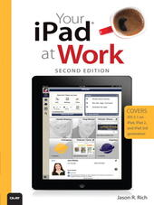 Your iPad® at Work