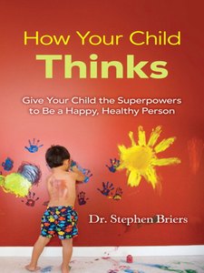 Ebook in inglese How Your Child Thinks Briers, Stephen