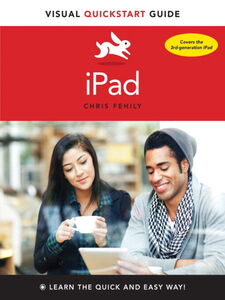 Ebook in inglese iPad Fehily, Chris