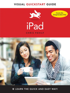 Ebook in inglese iPad Fehily, Chris