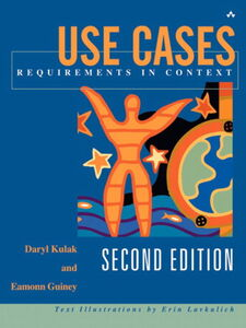 Ebook in inglese Use Cases Guiney, Eamonn , Kulak, Daryl