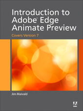Introduction to Adobe Edge Animate Preview
