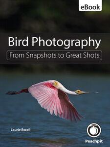 Foto Cover di Bird Photography, Ebook inglese di Laurie S. Excell, edito da Pearson Education
