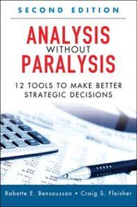 Ebook in inglese Analysis Without Paralysis Bensoussan, Babette E. , Fleisher, Craig S.