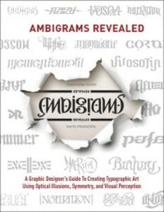 Ebook in inglese Ambigrams Revealed Prokhorov, Nikita