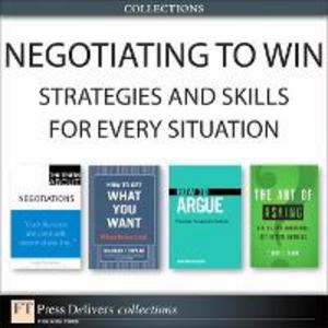 Ebook in inglese Negotiating to Win Fadem, Terry J. , Herring, Jonathan J. , Templar, Richard , Thompson, Leigh