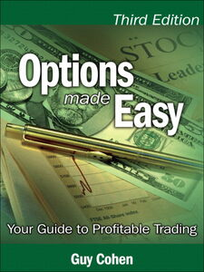 Foto Cover di Options Made Easy, Ebook inglese di Guy Cohen, edito da Pearson Education