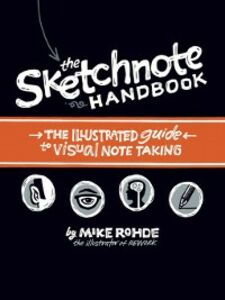 Ebook in inglese The Sketchnote Handbook Rohde, Mike
