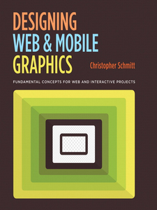 Ebook in inglese Designing Web and Mobile Graphics Schmitt, Christopher