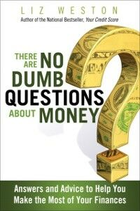 Ebook in inglese There Are No Dumb Questions About Money Weston, Liz
