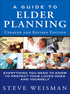 Ebook in inglese A Guide to Elder Planning Weisman, Steve