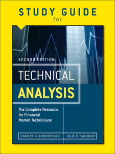 Ebook in inglese Study Guide for the Second Edition of Technical Analysis Dahlquist, Julie A. , Kirkpatrick, Charles D., II