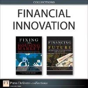 Ebook in inglese Financial Innovation (Collection) Allen, Franklin , Barth, James , Yago, Glenn