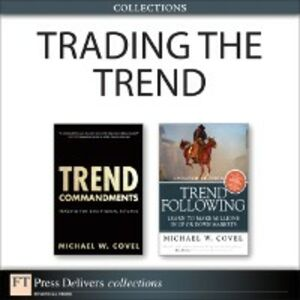 Ebook in inglese Trading the Trend (Collection) Covel, Michael W.