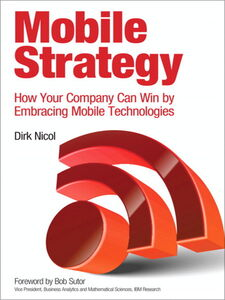 Ebook in inglese Mobile Strategy Nicol, Dirk