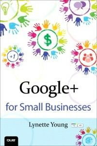Ebook in inglese Google+ for Small Businesses Young, Lynette