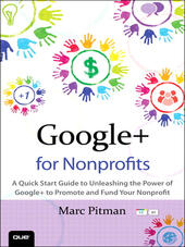 Google+ for Nonprofits