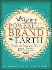 The Most Powerful Brand On Earth