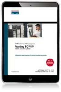 Ebook in inglese Routing TCP/IP, Volume 1 Carroll, Jennifer DeHaven , Doyle, Jeff