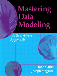 Ebook in inglese Mastering Data Modeling Carlis, John