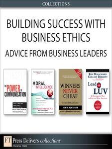 Foto Cover di Building Success with Business Ethics, Ebook inglese di AA.VV edito da Pearson Education