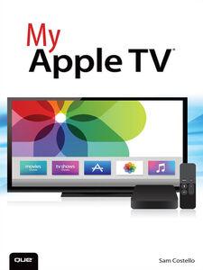 Ebook in inglese My Apple TV Costello, Sam
