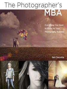 Ebook in inglese The Photographer's MBA Cincotta, Sal