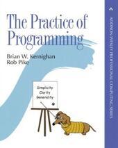 Practice of Programming