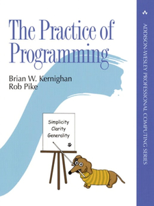 Ebook in inglese The Practice of Programming Kernighan, Brian W. , Pike, Rob