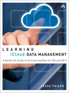 Ebook in inglese Learning iCloud Data Management Feiler, Jesse