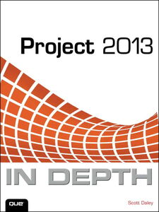 Ebook in inglese Project 2013 In Depth Daley, Scott