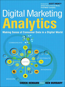 Ebook in inglese Digital Marketing Analytics Burbary, Ken , Hemann, Chuck