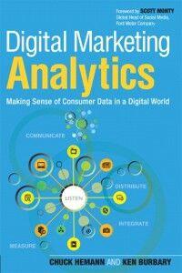 Ebook in inglese Digital Marketing Analytics Burbary, Ken , Hemann, Chuck