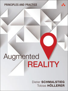 Ebook in inglese Augmented Reality Hollerer, Tobias , Schmalstieg, Dieter
