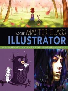 Ebook in inglese Adobe Master Class Milne, Sharon