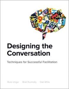 Ebook in inglese Designing the Conversation Nunnally, Brad , Unger, Russ