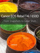 Canon EOS Rebel T4i / 650D