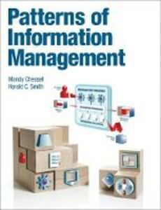 Ebook in inglese Patterns of Information Management Chessell, Mandy , Smith, Harald