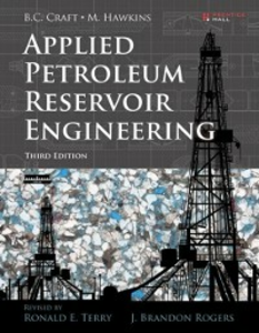 Ebook in inglese Applied Petroleum Reservoir Engineering Rogers, J. Brandon , Terry, Ronald E.