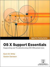OS X Support Essentials