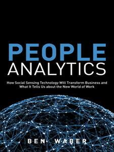 Ebook in inglese People Analytics Waber, Ben